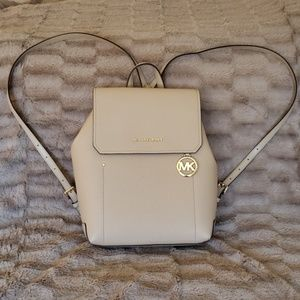Michael Kors Hayes Backpack New with Tags